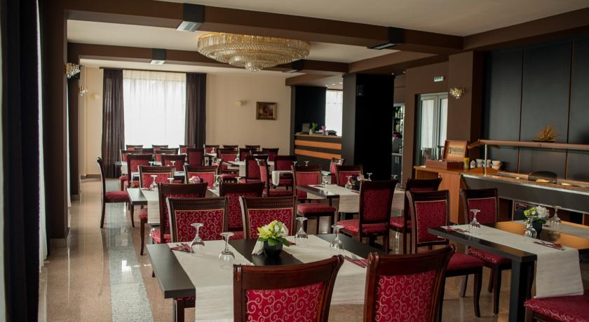 Restaurante Regal en Brasov